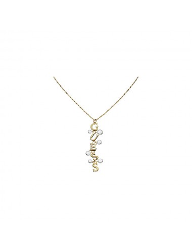 Guess Ladies Necklace UBN51463