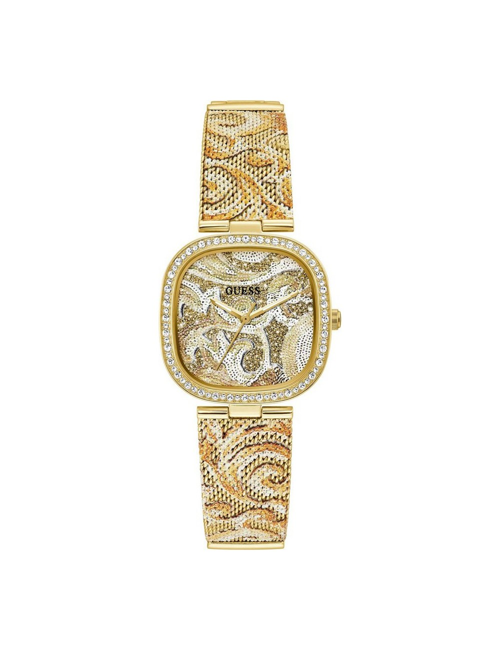Guess Tapestry GW0304L2 Ladies Watch