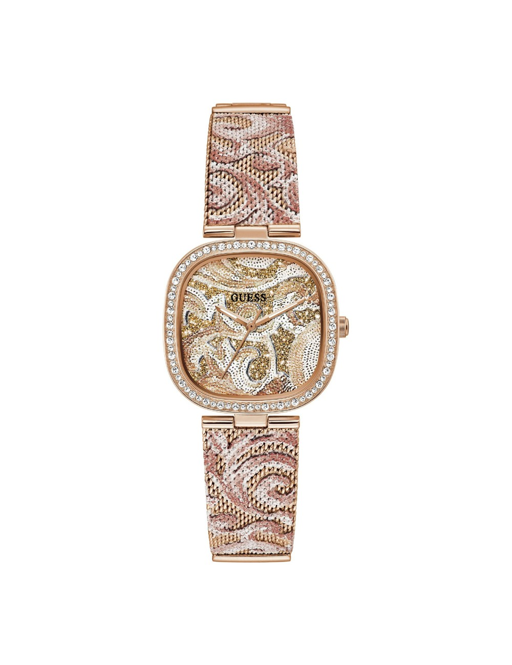 Guess Tapestry GW0304L3 Ladies Watch
