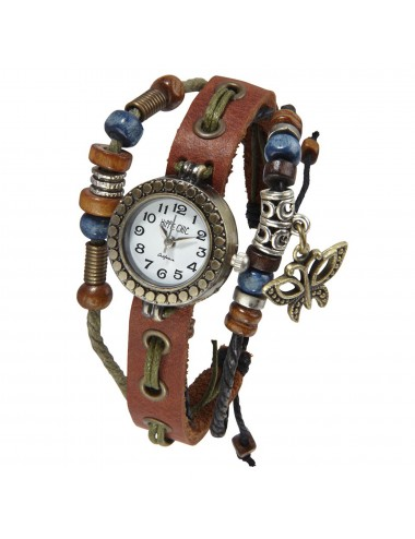 Hippie Chic Watch B-TI-HCW8