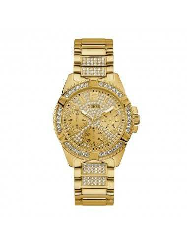 Dámske hodinky Guess Frontier W1156L2