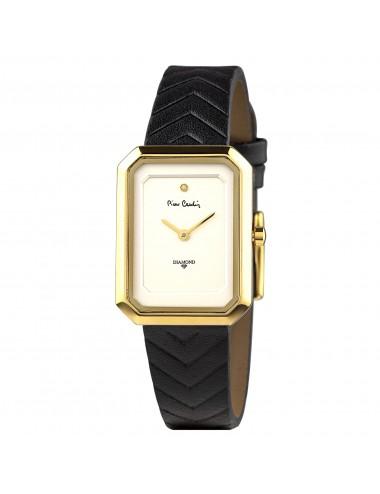 Pierre Cardin Gift Set Watch & Necklace & Earrings PCDX8381L20