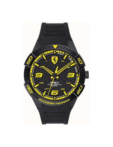 Ferrari Apex 0830663 Mens Watch