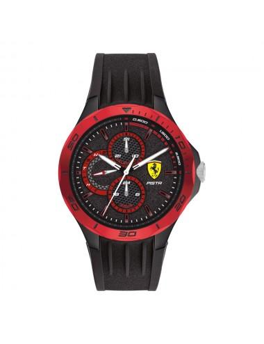 Ferrari Pista 0830721 Mens Watch