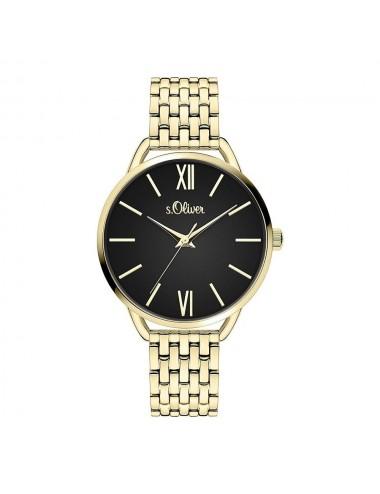 s.Oliver SO-4192-MQ Ladies Watch