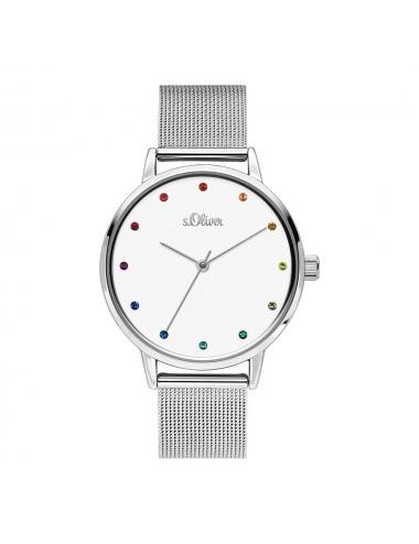 s.Oliver SO-3780-MQ Ladies Watch