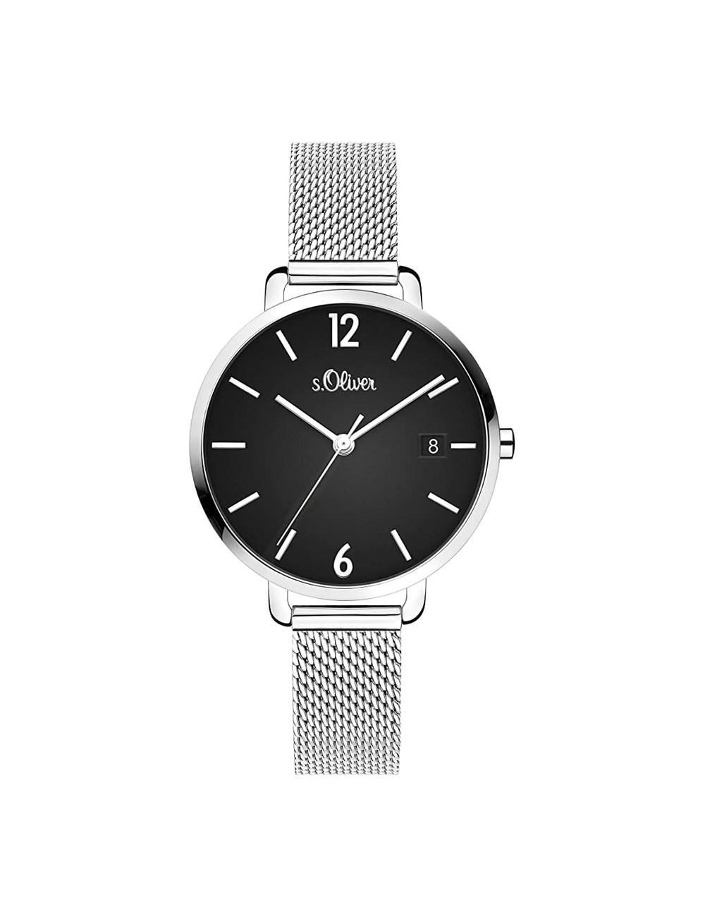 s.Oliver SO-4082-MQ Ladies Watch