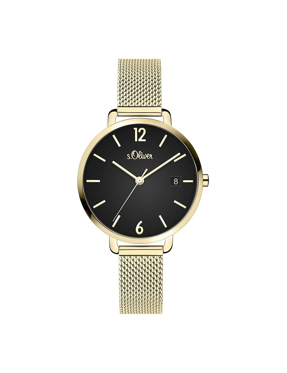 s.Oliver SO-4083-MQ Ladies Watch