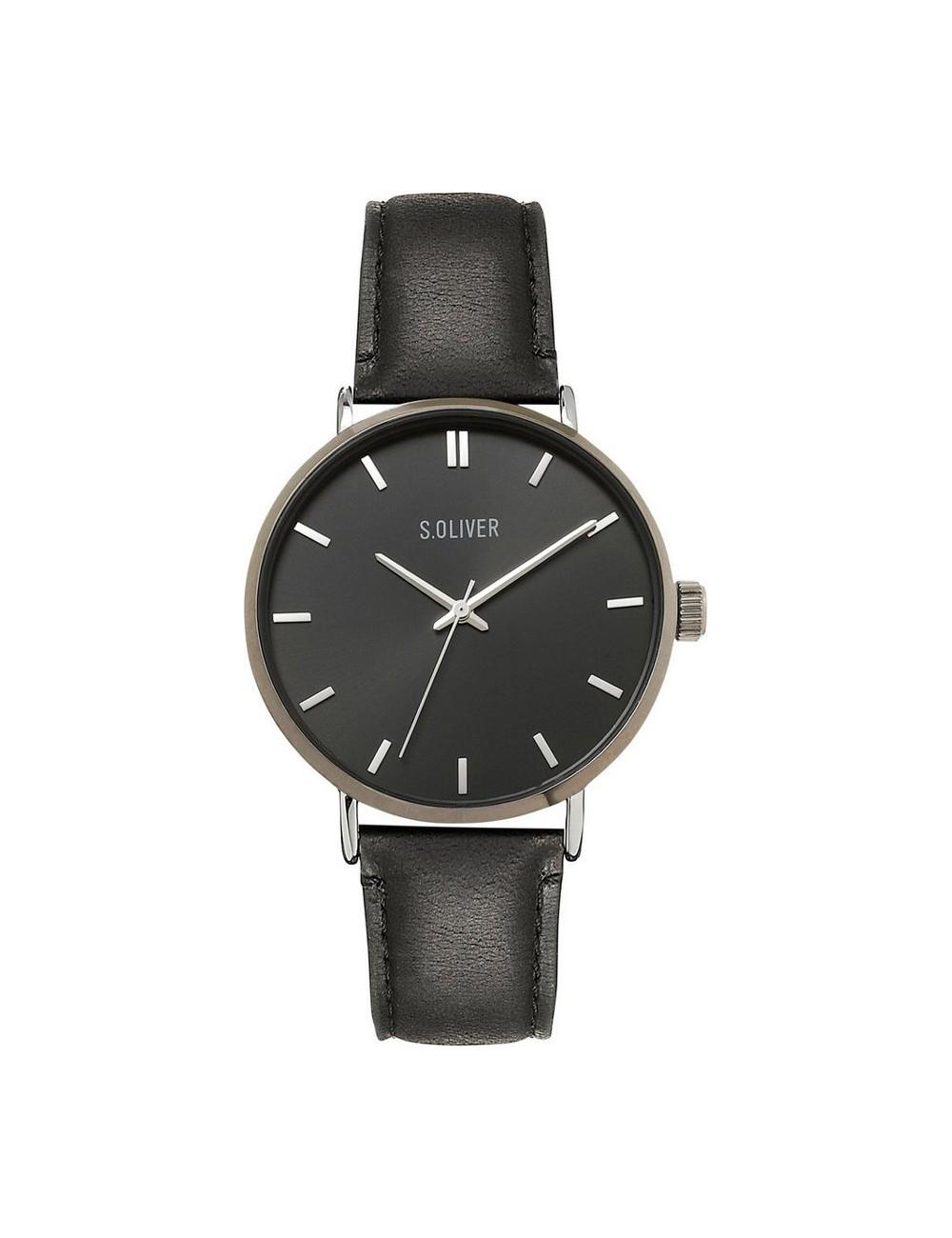 s.Oliver SO-4229-LQ Mens Watch