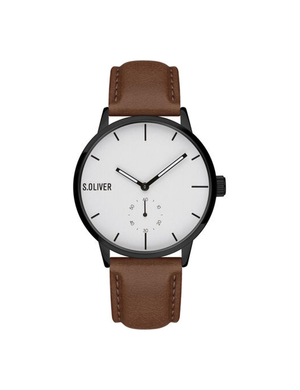 s.Oliver SO-4179-LQ Mens Watch
