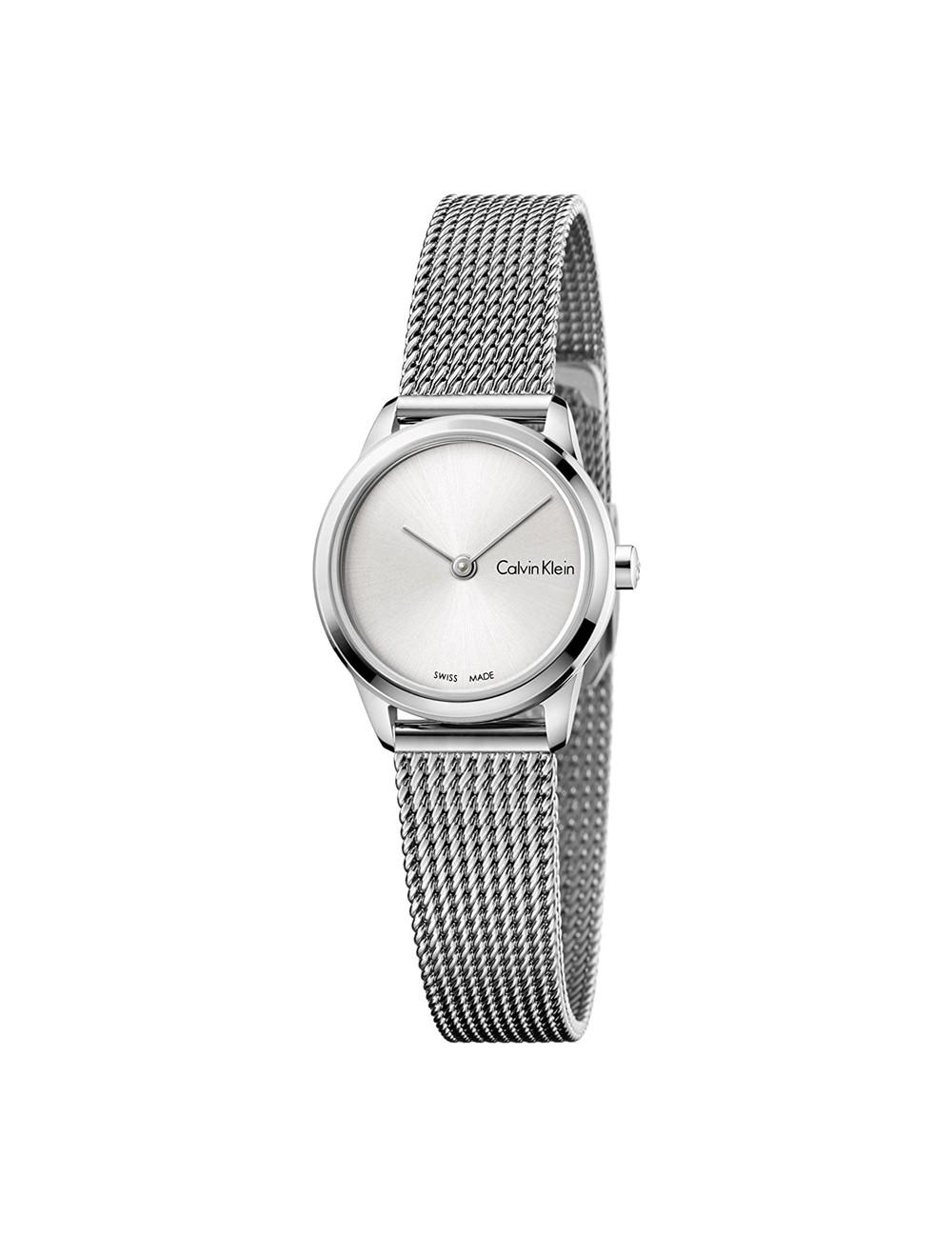 Calvin Klein Minimal K3M231Y6 Ladies Watch