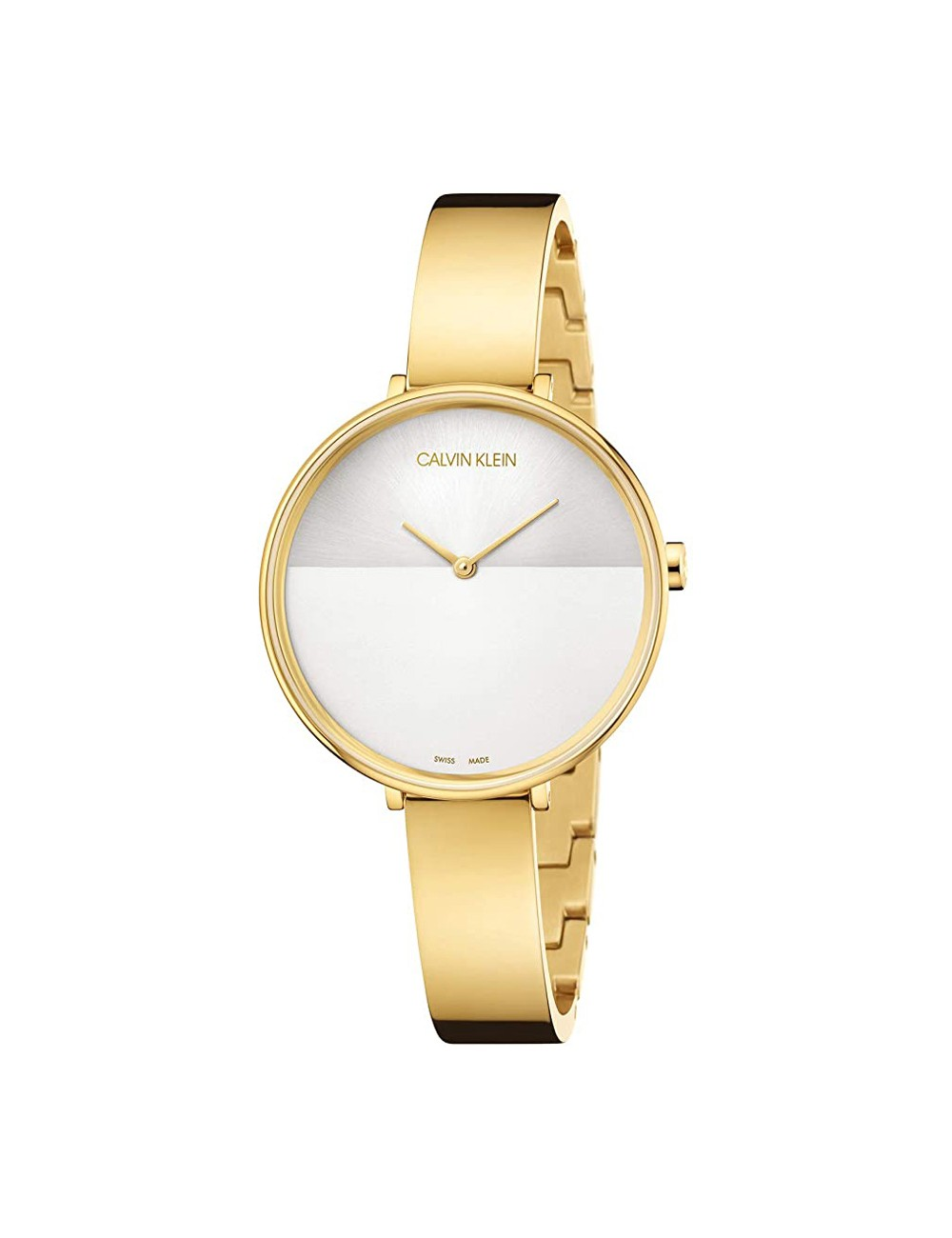 Calvin Klein Rise K7A23546 Ladies Watch