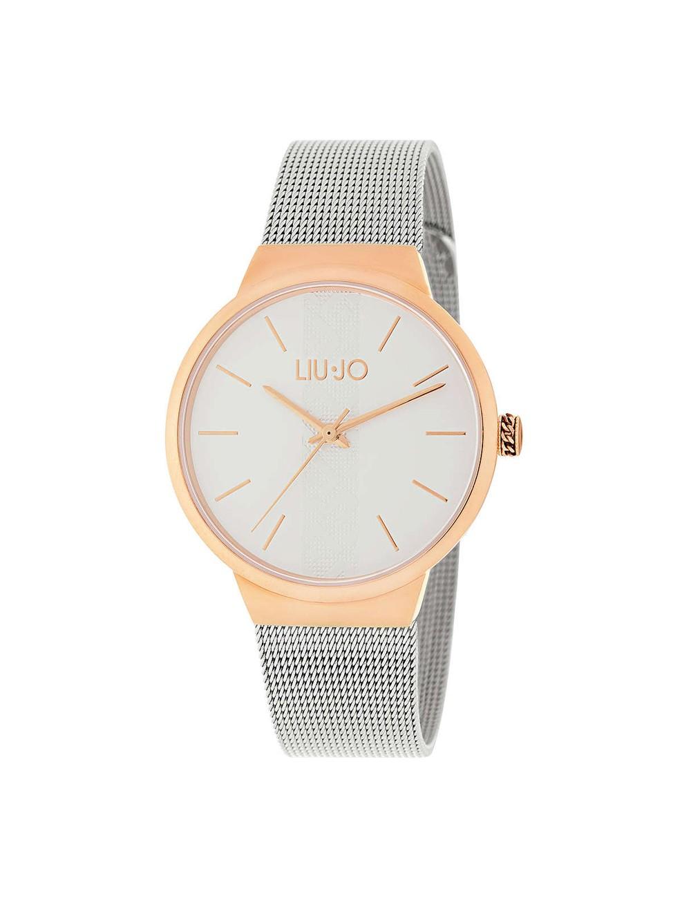 LIU-JO Luxury Glamour TLJ1564 Ladies Watch