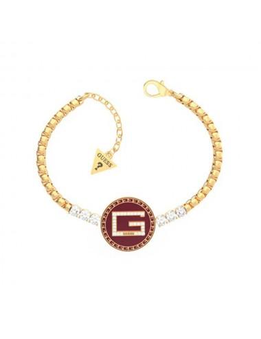 Guess Ladies Bracelet JUBB01030JWYGBGL