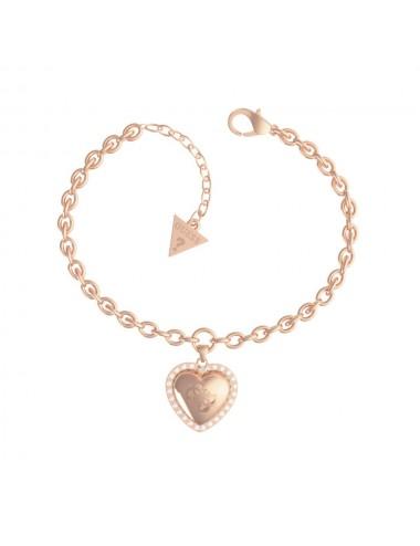Guess Ladies Bracelet JUBB01077JWRGL