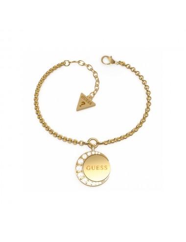 Guess Ladies Bracelet JUBB01198JWYGL