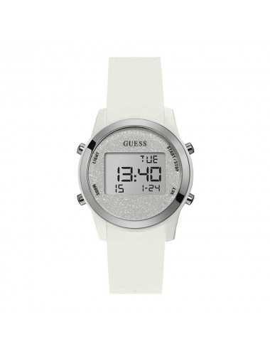 Dámske hodinky chronografu Guess Galactic W1031L1