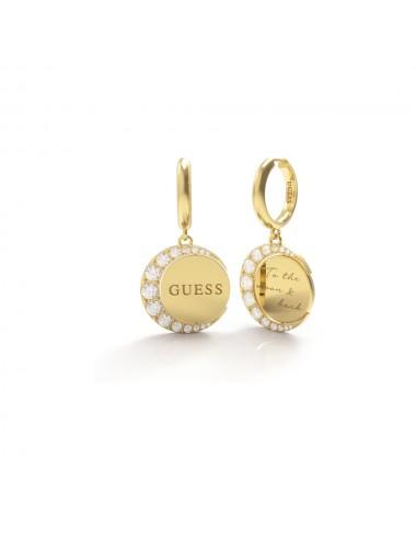 Guess Ladies Earrings JUBE01192JWYGTU