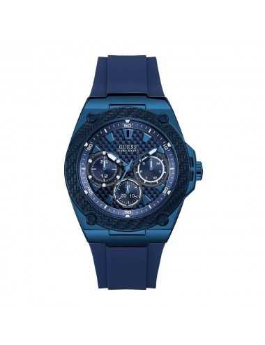 Pánske hodinky Guess Legacy W1049G7
