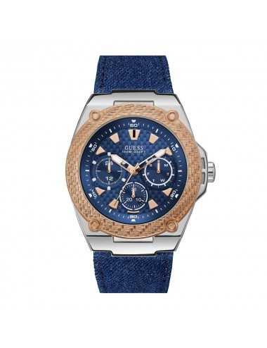 Pánske hodinky Guess Legacy W1058G1