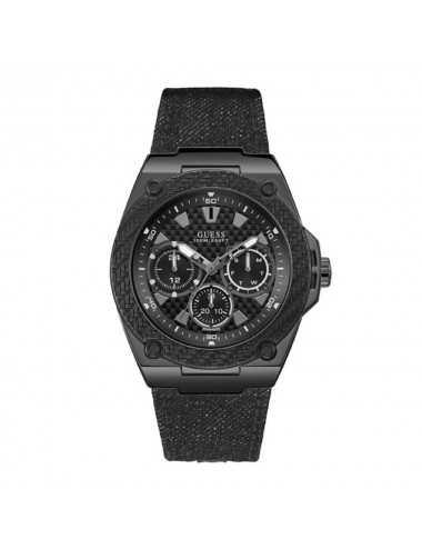 Pánske hodinky Guess Legacy W1058G3