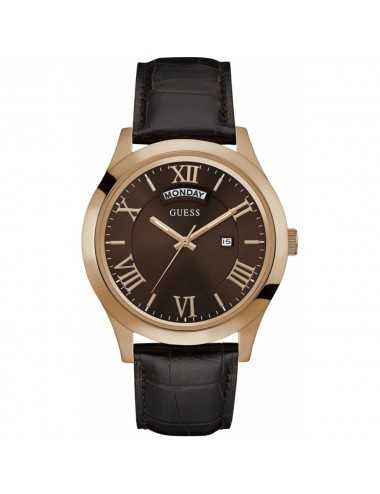 Pánske hodinky Guess Metropolitan W0792G3