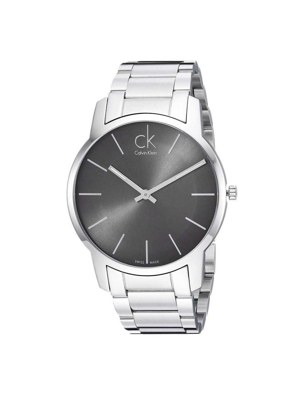 Pánske hodinky Calvin Klein City K2G21161