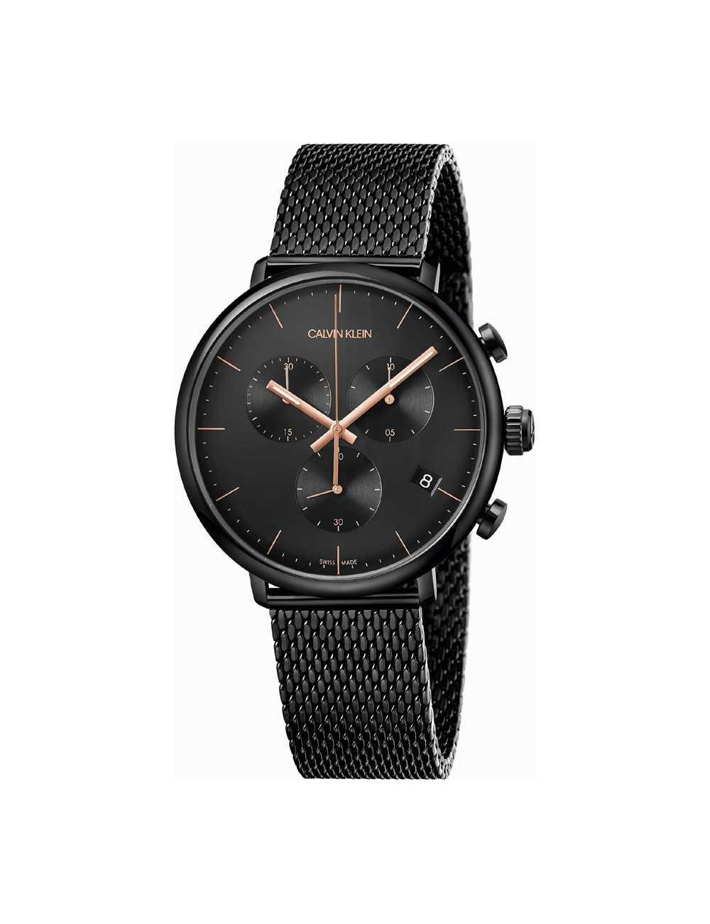 Calvin Klein High Noon K8M27421 Mens Watch Chronograph