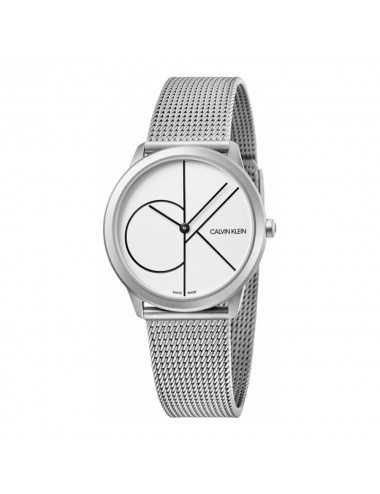 Calvin Klein Minimal K3M5115X Mens Watch