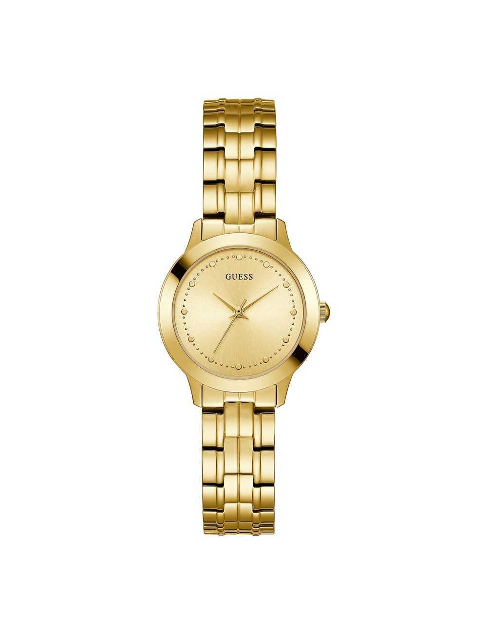 Dámske hodinky Guess Chelsea W0989L2