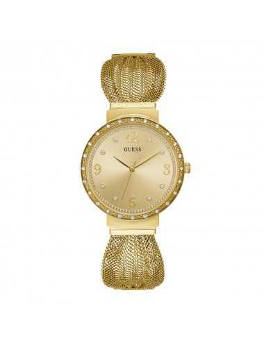 Guess Chiffon W1083L2 Ladies Watch