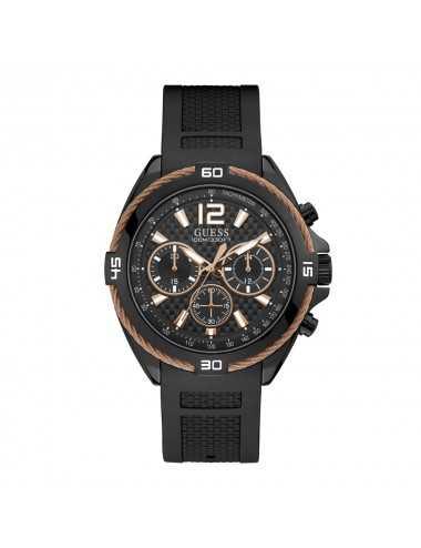 Pánske hodinky Guess Surge W1168G3