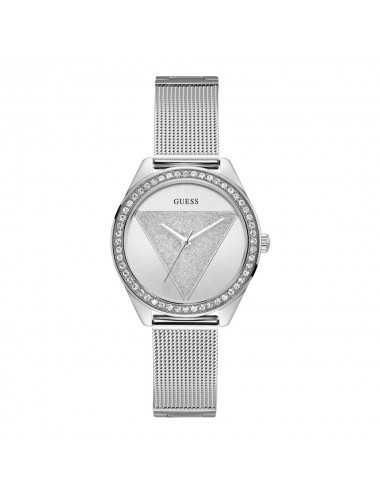 Guess Tri Glitz W1142L1 Ladies Watch