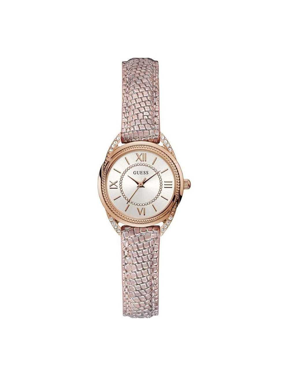 Dámske hodinky Guess Whisper W1085L1