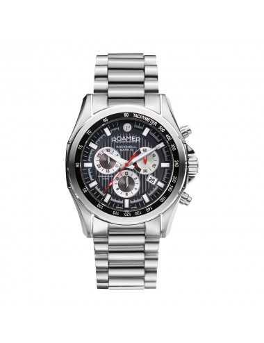 Pánsky chronograf Roamer Rockshell Mark III 220837415520