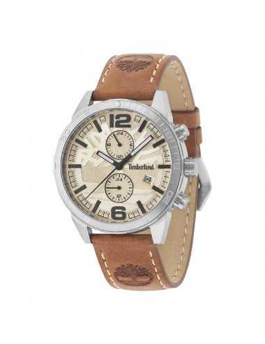 Pánske hodinky Timberland Sagamore TBL.15256JS / 07 Dualtimer