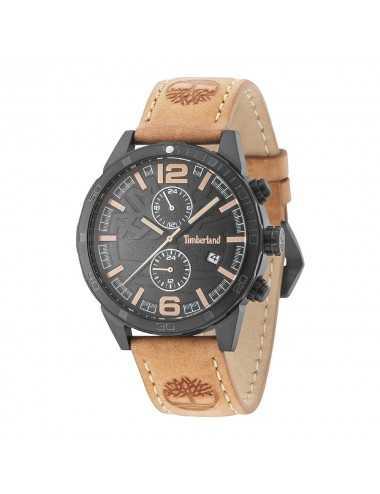 Pánske hodinky Timberland Sagamore TBL.15256JSB / 02 Dualtimer