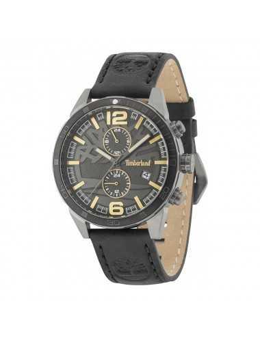 Pánske hodinky Timberland Sagamore TBL.15256JSUB / 61 Dualtimer
