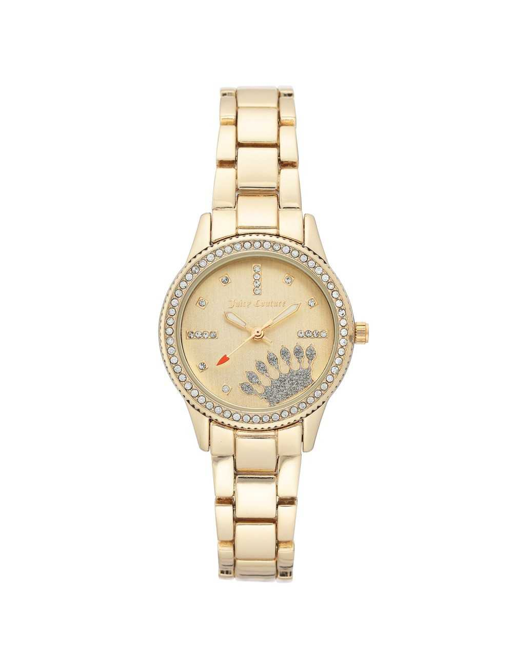 Juicy Couture Watch JC/1110CHGB