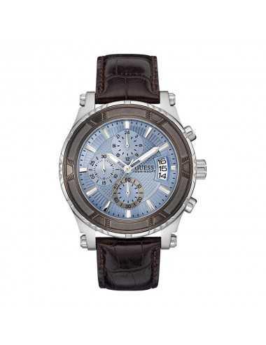 Pánske hodinky Guess Pinnacle W0673G1
