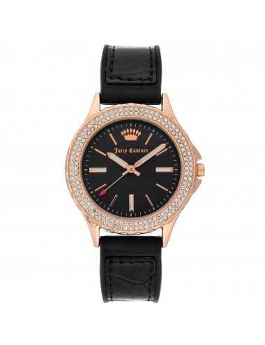 Juicy Couture Watch JC/1112RGBK
