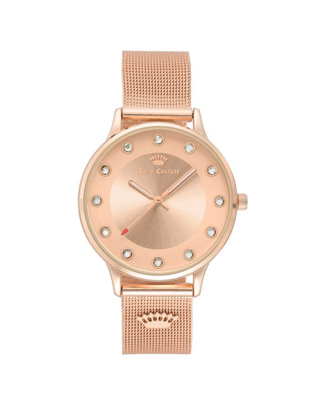 Hodinky Juicy Couture JC / 1128RGRG