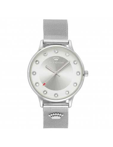 Juicy Couture Watch JC/1128SVSV