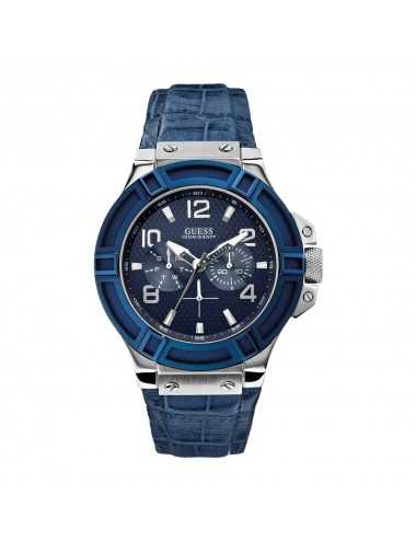 Pánske hodinky Guess Rigor W0040G7