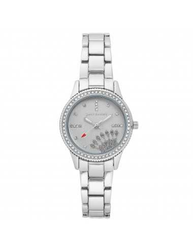 Juicy Couture Watch JC/1110SVSV
