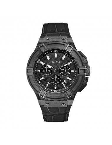 Pánske hodinky Guess Rigor W0408G1