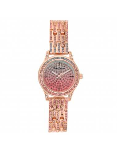 Hodinky Juicy Couture JC / 1144MTRG