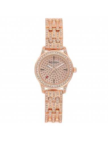 Juicy Couture Watch JC/1144PVRG