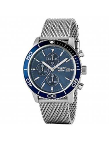 Letecké hodinky AVW2070G302