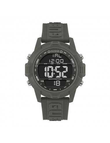 Pánske hodinky Guess Satellite W1299G6